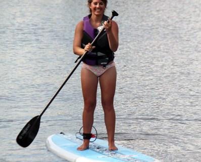 Beach Equipment Rentals - Paddle Board Rental