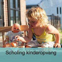 Scholing Kinderopvang
