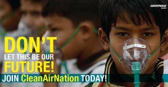 Clean Air Nation