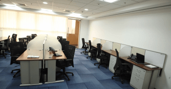 Serviced Offices Bangalore