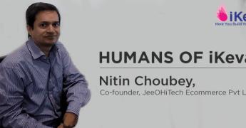 Nitin Choubey