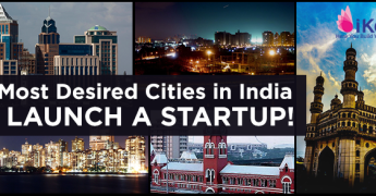 Desired City To Launch StartUp
