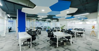 Co-Working Space Mumbai