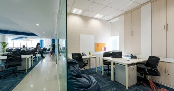 Serviced Office iKeva