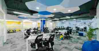 Co-Working Spaces Mumbai