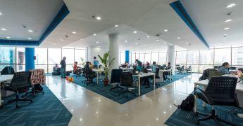 Coworking Spacec Gurgaon
