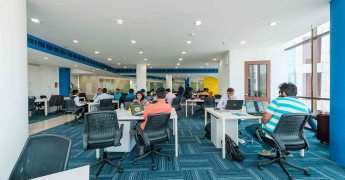 Co-Working Space Gurgaon