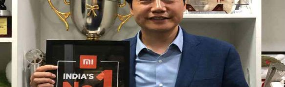 Lei Jun - Xiaomi