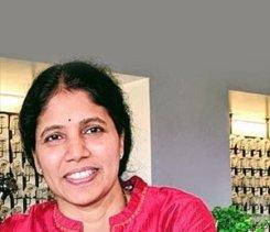 Geetha Andra