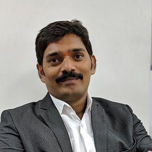 RaviPrakash | iKeva