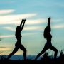 Stress Management Yoga @iKeva All Centers