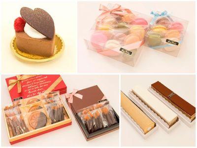 銀座近江屋洋菓子店の商品