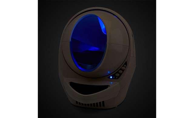 オートメーテッドペットケア キャットロボット オープンエアーLEDオートメーテッドペットケア キャットロボット オープンエアーLED