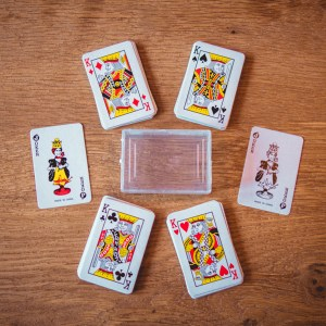 mini kaartspel