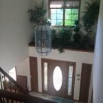 Foyer Painting