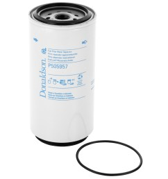 fuel filter water separator dfp505957  [ 1000 x 1000 Pixel ]