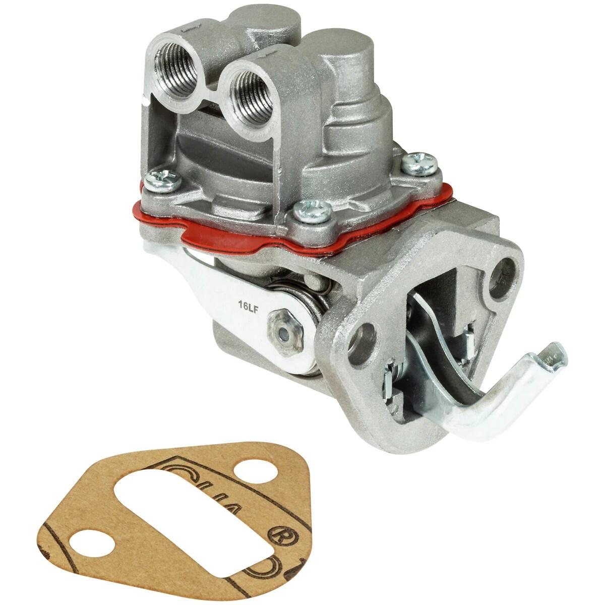 hight resolution of fuel pump ffp012