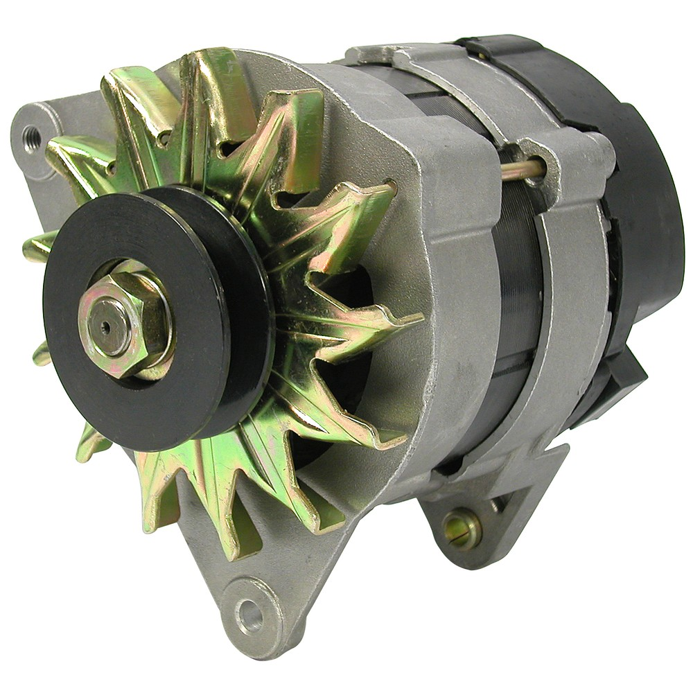 hight resolution of alternator ford 18 acr new st0005
