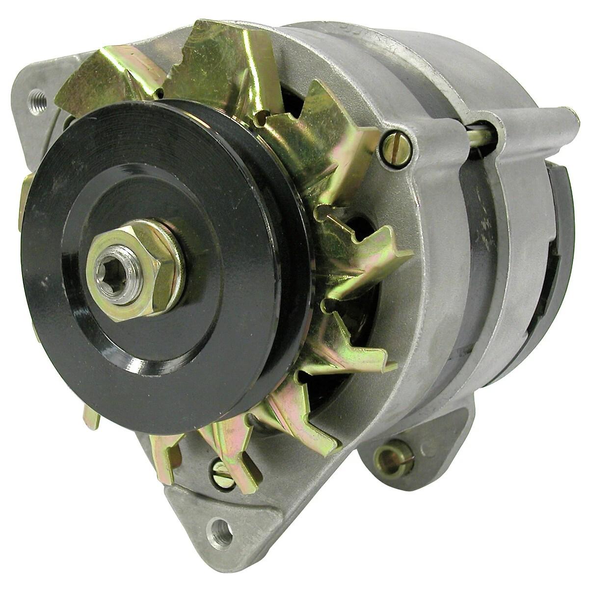 hight resolution of alternator 70a valmet ford shaft 17mm st0215