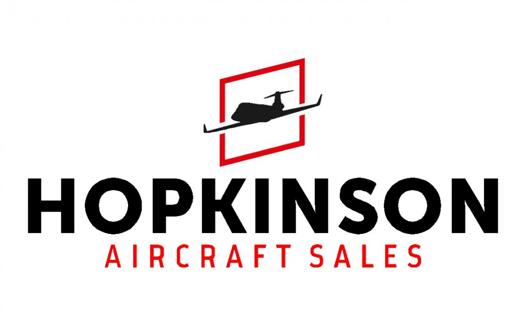 Exclusive Aircraft Sales Agents John Hopkinsons for IKHANA