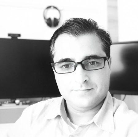 Mahdi Ikhlayel