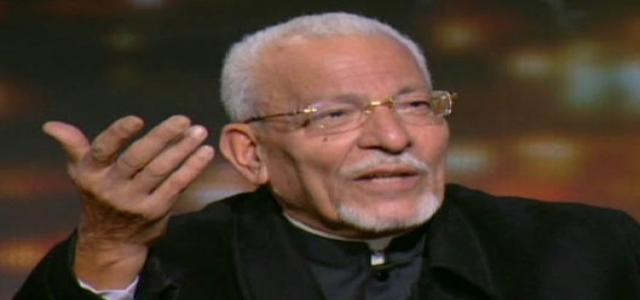 Bishop John Kolta: After Meeting with President Morsi, We are Happy for Egypt Future