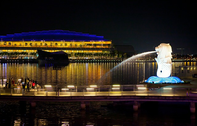 Planning a Singapore Trip