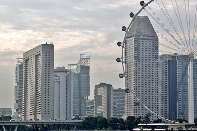 Top 10 Must Visit Places in Singapore