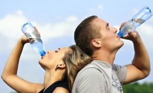 Make Drinking Water a Habit