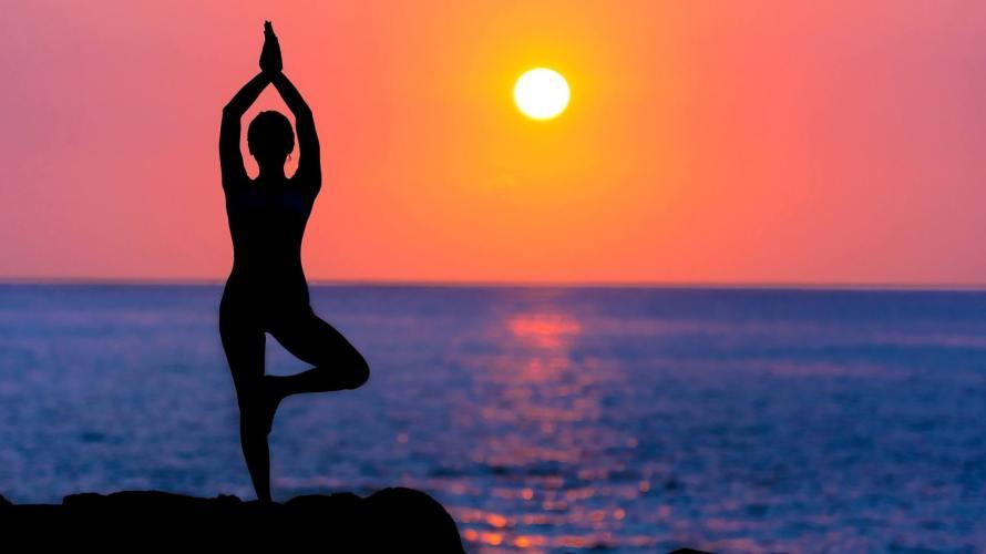 「癒しのヨガ」5つの効果と体験談~いつも健康と美を保つために~