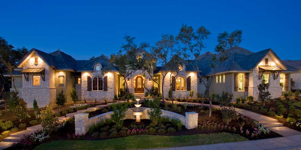 Affordable  Luxury Custom Home Builders Houston TX  New  Traditional  Contemporary  Modern