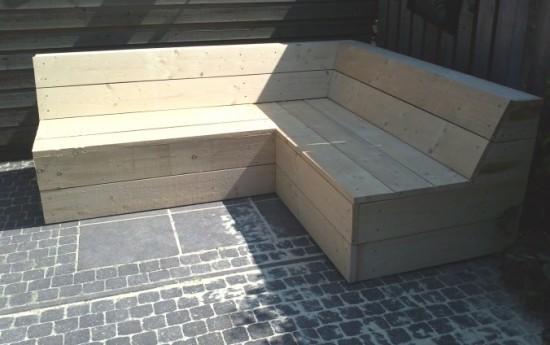 Voorbeelden zelfgemaakte meubels  Pagina 5 van 8