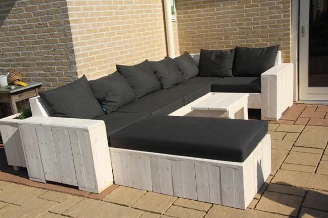 Voorbeelden zelfgemaakte meubels  Pagina 4 van 7