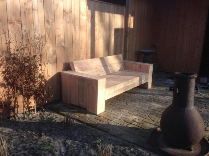 Voorbeelden zelfgemaakte meubels  Pagina 2 van 7
