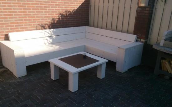 Voorbeelden zelfgemaakte meubels  IkMaakHetZelfWelnl