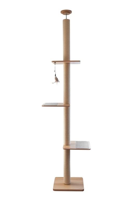Krabpaal Katt3 Evo Tower