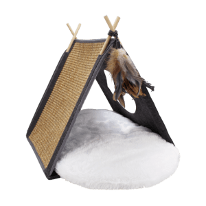 BeOneBreed Cat Tipi Deluxe
