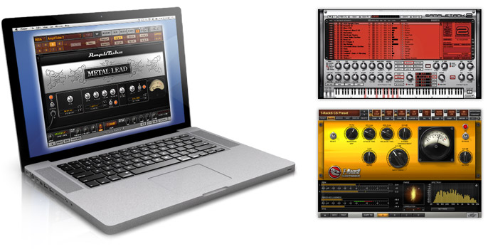 iRig Pro Mac