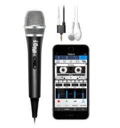ik multimedia irig micmac mini mic jack wiring 12 [ 1000 x 1000 Pixel ]