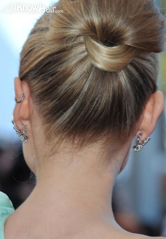 Quick Easy Hairstyles Shoulder Length Hair