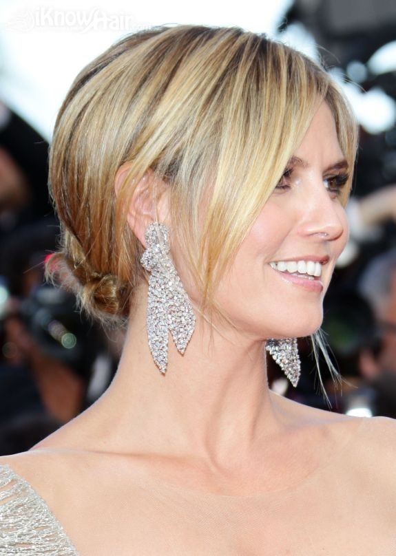 Hairstyles for Women  Over 30  Over 40  Over 50  Women