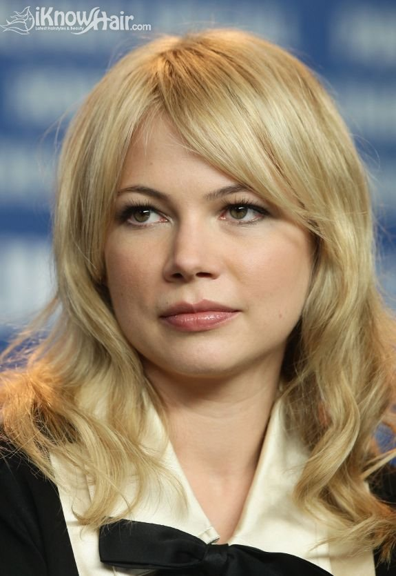 Michelle Williams Hair  Michelle Williams Haircut 2012  Hairstyles  Hairstyles 2018  Trendy
