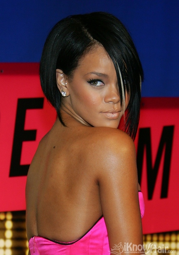 Rihanna Rihanna Red Hair Rihanna Short Hair Styles