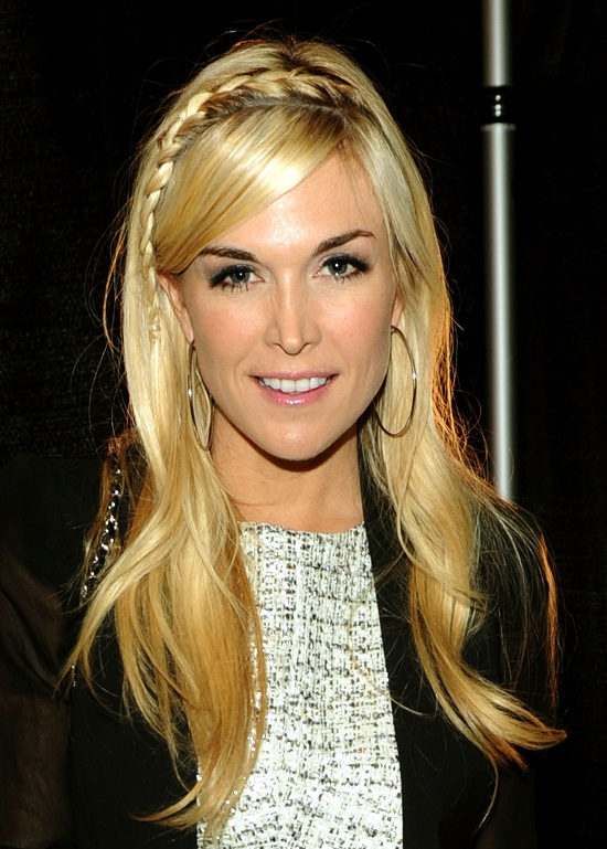 Braid Hairstyles Celebrity Hairstyles Braid