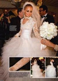 Celebrity Wedding Hairstyles | Wedding Hair Styles ...