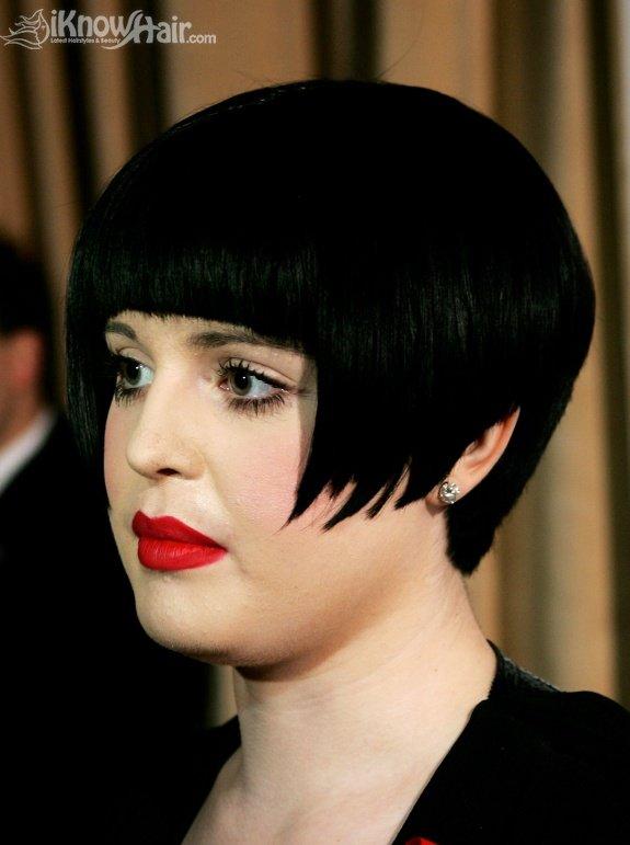 Kelly Osbourne Hair  Kelly Osbourne Hairstyles  Celebrity Hairstyles