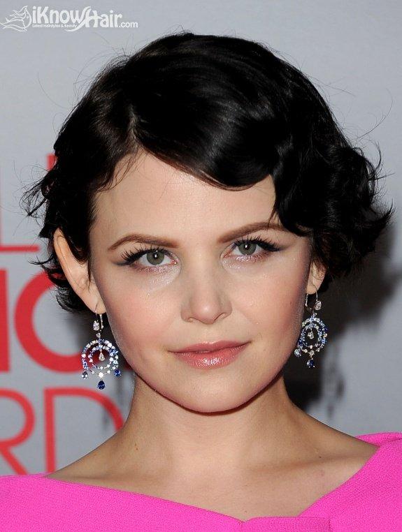 Short Celebrity Hairstyles 2012 Short Hair Styles