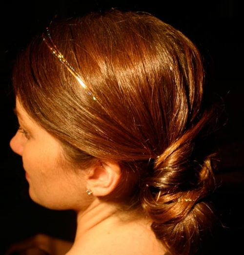 Medium Hairstyles For Fine Hair