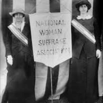 حق المرأة في الانتخاب والترشح