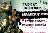 Resident Evil 5 PDF-Magazin